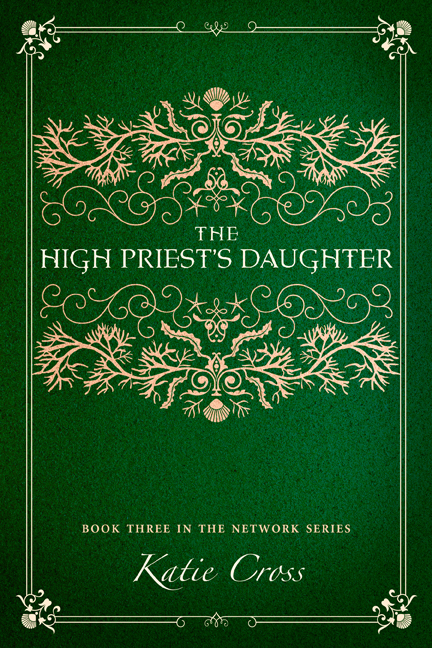 The High Priest's Daughter cover image
